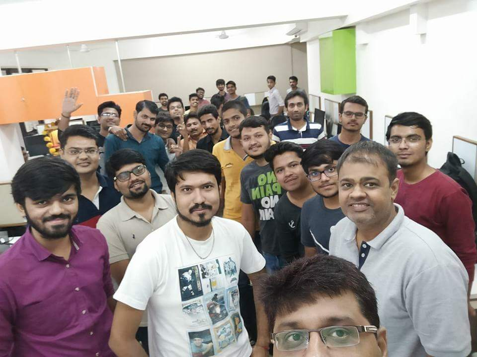 Azure machine learning bootcamp at ai software ahmedabad